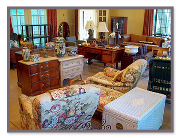 Estate Sales - Caring Transitions of Southern Delaware